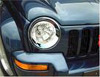 Jeep Liberty detail